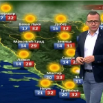 U petak pretežno sunčano (VIDEO)