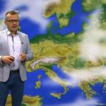 U utorak pretežno oblačno sa lokalnim pljuskovima (VIDEO)