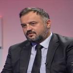 Igor Žunić za ATV: Slučaj Davida Dragičevića se pretvorio u političku priču