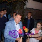 Dodik: SNSD - narodna, nacionalna i državotvorna partija (FOTO)