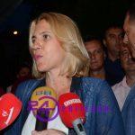 Cvijanović: Cilj stranke je jaka Republika Srpska