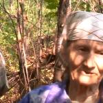 Mladi DNS-a posjetili staricu Gospu Davidović (VIDEO)