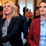 Zajednička sjednica Vlada Srpske i Srbije