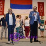 """Prijedor: Dodik i Cvijanovićeva na """"Gastro festu"""" (FOTO)"""