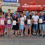 """Diplome za mlade lidere Fondacije """"Zajednički put"""""""