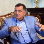 Dodik: Pacoli nije dobrodošao u Banjaluku