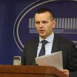 Lukač: Među migrantima ima i onih od kojih se sutra mogu očekivati teroristički akti