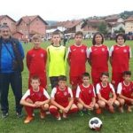 Prijedor u znaku međunarodnog fudbalskog turnira za djecu (VIDEO)