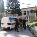 Sudu BiH predložen pritvor za Hasana Ružnića