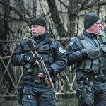 SVE VEĆE TENZIJE NA KOSOVU Pripadnici američkog Kfora obučavaju KBS za buduću vojsku