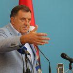 Dodik od Predsjedništva BiH traži informaciju o zabrani ulaska Prilepinu