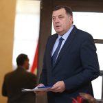 Dodik pozvao lidere parlamentarnih stranaka na konsultacije