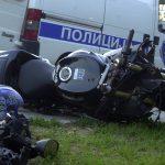 """SMRT NA MOTORU Mladić """"kavasakijem"""" udario u ogradu, POGINUO na licu mjesta"""