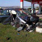 Stravična nesreća u Mostaru: Dvije osobe TEŠKO POVRIJEĐENE, njihov PAS NIJE PREŽIVIO