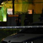 TRAGEDIJA U ĐURĐEVU Ubijen kum Goce Tržan, ubica presudio sebi