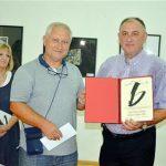 U Muzeju Kozare otvorena izložba sa međunarodnog bijenala radova na papiru
