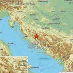 Tri zemljotresa zatresla područje Glamoča: Podrhtavanje se osjetilo i u Banjaluci