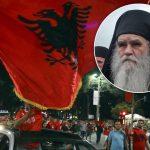 TAČI JE POTOMAK PRAVOSLAVNOG SVEŠTENIKA, A SVI KOSOVSKI ALBANCI SU SRPSKOG POREKLA: Mitropolit Amfilohije i albanski analitičar izazvali HAOS MEĐU ALBANCIMA