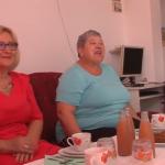 Azra Pašalić sugrađanima podijelila 200 paketa (VIDEO)