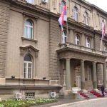 Sjednica Savjeta za nacionalnu bezbjednost Srbije, namjera Albanaca da zauzmu Gazivode