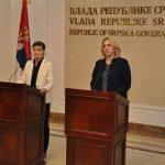 Zajednička sjednica vlada Srpske i Srbije u Trebinju