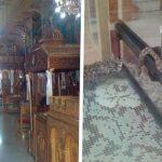 Srbi hrle u Grčku da vide Bogorodičino čudo: Ulaze u crkvu punu otrovnih zmija, maze ih i mole se sa njima (FOTO) (VIDEO)