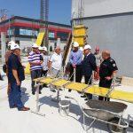 Rekonstrukcija Vatrogasnog doma u Prijedoru u završnoj fazi (VIDEO)