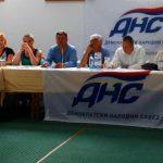 Čubrilović: Očekujemo najbolji izborni rezultat od osnivanja stranke