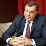 Dodik: Može li Srbija da podnese da joj se vrati Kosovo