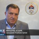Dodik: Svaki pokušaj ulaska pripadnika policije FBiH biće spriječen (VIDEO)