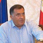 Dodik: Očekujem apsolutnu pobjedu patriotskog bloka, novi predsjednik Vlade biće iz SNSD-a