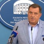 Dodik: Sporazum Savjeta ministara i USAID-a koruptivan (VIDEO)