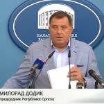 Reagovanja na izjavu Branislava Borenovića (VIDEO)