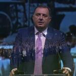 """Dodik: """"Oluja"""" akcija etničkog čišćenja Srba (VIDEO)"""