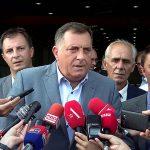 """""""Treba uraditi sve da građanima Srpske BUDE BOLJE"""": Dodik uvjeren u APSOLUTNU izbornu pobjedu"""