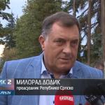 Dodik u Drvaru: Uz pomoć Srpske organizuje se život uspješne zajednice