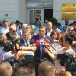 Novi izvještaj o Srebrenici obuhvatiće i stradanje Srba