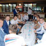 Dodik: Mladi SNSD-a Srpsku doživljavaju kao svoju državu