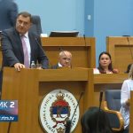 Oštra reagovanja iz Srpske na saopštenje Stejt departmenta (VIDEO)