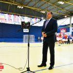 EKSKLUZIVNO  Milorad Dodik, predsednik Republike Srpske u Doboju govorio samo za Sportski žurnal - Osvedočeni čovek sporta