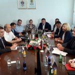 Doboj neće zaboraviti pomoć Dodika i Cvijanovićeve