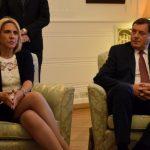 Značajna prednost Dodika i Cvijanovićeve VIDEO