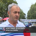 Prijedorski voćari još zbrajaju štete od nezapamćenog olujnog nevremena (VIDEO)