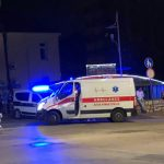 INCIDENT U CENTRU ZENICE Jedna osoba povrijeđena u fizičkom napadu