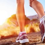 Način na koji hodate otkriva zdravstvene probleme