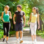 Hodaj kako bi bio zdrav