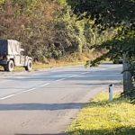 KFOR blokirao branu, u Srbija sjednica Savjeta za nacionalnu bezbjednost (VIDEO)