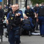 Pucnjava u Londonu, troje ranjeno (VIDEO)
