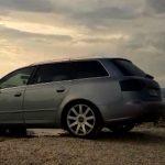 Mađar na Viru parkirao Audi u more (VIDEO)