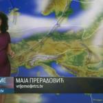 U ponedjeljak sunčano i veoma toplo (VIDEO)